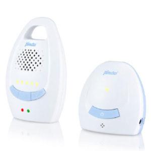 Alecto digital Babyphone DBX-10