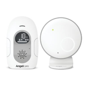Angelcare® Babyphone AC110-D mit Farbwechselsystem