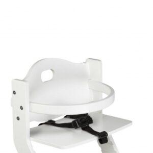 DawOst tiSsi® Brustbügel für Hochstuhl weiß (Dawost)