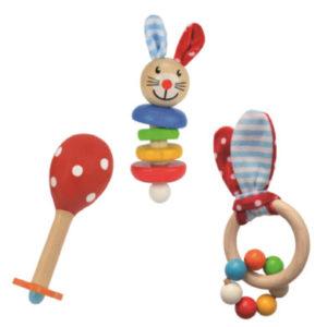 Eichhorn Baby Starter-Geschenke Set
