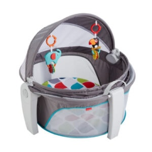 Fisher-Price® Reise-Babykorb