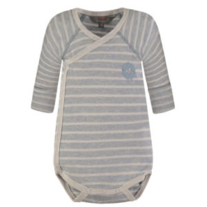 KANZ Boys Wickelbody, stripe
