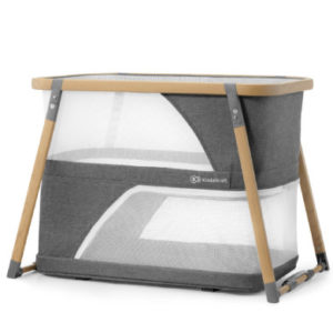 Kinderkraft Kinderbett 4 in 1 Sofi Grey