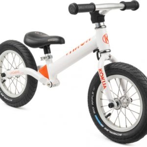 Kokua LIKEaBIKE Jumper white Special Edition Laufrad