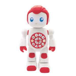 LEXIBOOK Powerman Baby Lernroboter