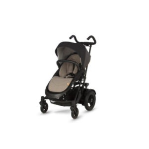 Micralite Kinderwagen TwoFold Carbon