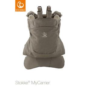 STOKKE® Rückentrage MyCarrier™ Brown