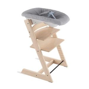 STOKKE ® Tripp Trapp® Newborn Set™ Grey - grau