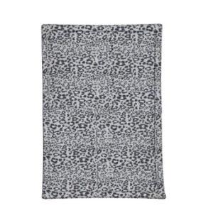 Schardt Krabbeldecke 100 x 135 cm Leo Grey