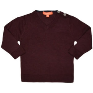 Staccato Boys Pullover deep red - rot - Gr.Babymode (6 - 24 Monate) - Jungen