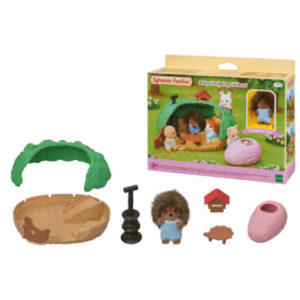 Sylvanian Families® Baby Igelhöhle