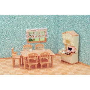 Sylvanian Families® Landhaus Esszimmer
