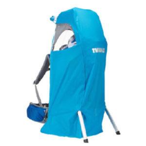 THULE Regenschutz für Babytrage Sapling Thule Blue