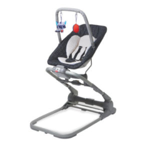 Tiny Love™ 3 in 1 Close to Me Bouncer, Luxe