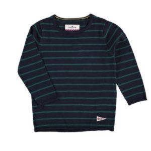 Tom Tailor Mini Boys Pullover - blau - Gr.Kindermode (2 - 6 Jahre) - Jungen