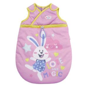 Zapf Creation BABY born® Schlafsack rosa