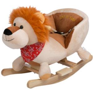 babyGO - Schaukeltier Löwe