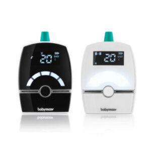 babymoov Babyphone Premium Care weiß/schwarz