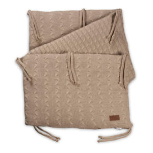 baby's only Nestchen Cable beige