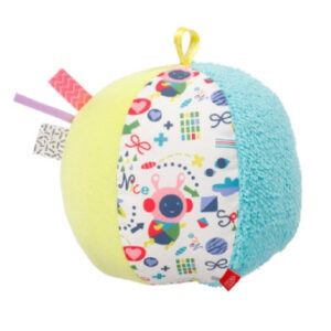 fehn® Stoffball COLOR Friends