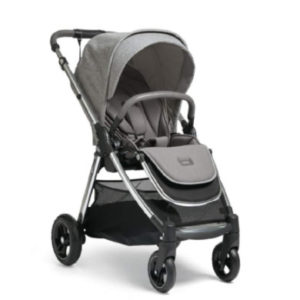 mamas & papas Buggy Flip XT3- Skyline Grey
