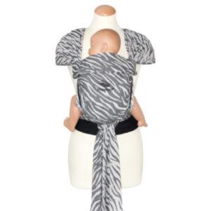 manduca Twist Regular LimitedEdition Zebra