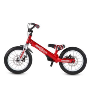 smarTrike® Laufrad Magnesium XTEND Bike, rot